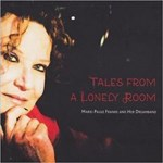 Marie-Paule Franke and her Dreamband – Tales From A Lonely Room