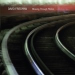 David Friedman Weaving Through Motion