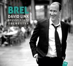 David Linx – Brussels Jazz Orchestra, BREL