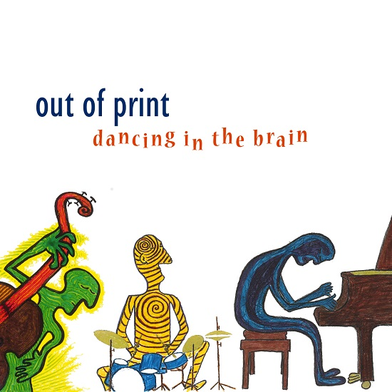 out of print: dancing in the brain