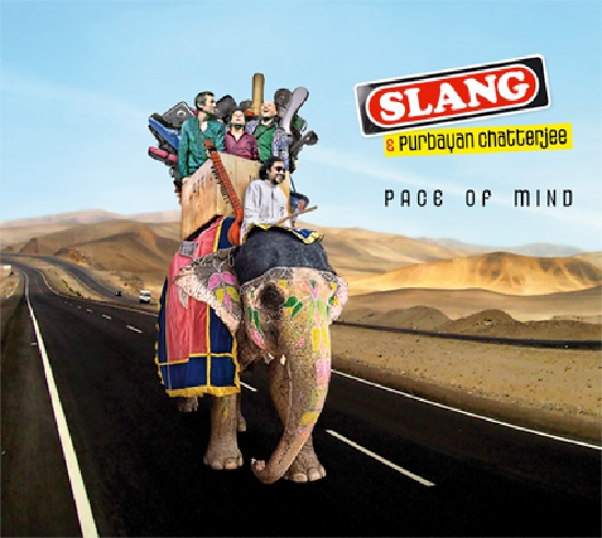 Slang & Purbayan Chatterjee - Pace Of Mind (Ferdinand Dupuis-Panther)