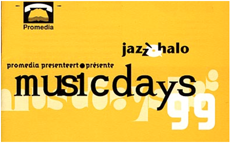 Jazz\'halo Music Days   Jazz\'halo