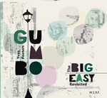 Yves Peeters Gumbo - The Big Easy revisited (Claude Loxhay)