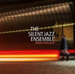 The Silent Jazz Ensemble: Nightwalker