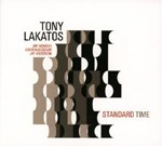 Tony Lakatos: Standard Time