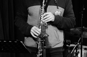 Javier Girotto – interview with the saxophonist from Cordoba (Argentina) who lives in Italy