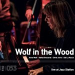 Wolf in the Wood - Live at Jazz Station