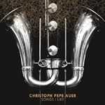 Christoph Pepe Auer: Songs I Like