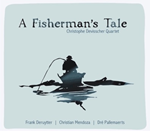 Christophe Devisscher 4 Tet - Fisherman's Tale
