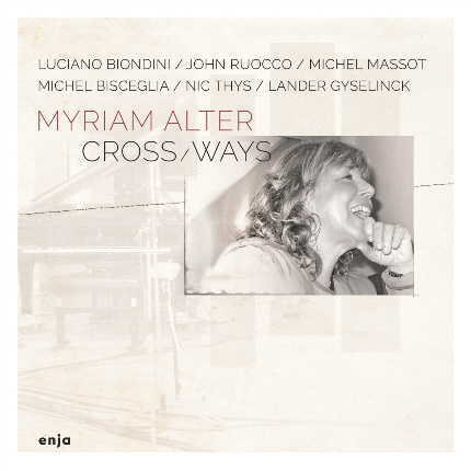 Myriam Alter - Crossways