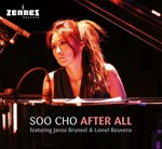 Soo Cho -After All feat. Lionel Beuvens und Janos Bruneel