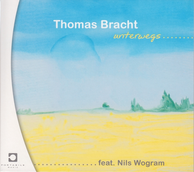 Thomas Bracht feat. Nils Wogram & Sven Decker: unterwegs
