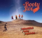 The Booty Jive: U.F.O. (Unidentified Funky Organisms)