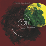 Camille-Alban Spreng : Odil – Something