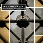 Cezariusz Gadzina - Atom String Quartet: The Fifth Element