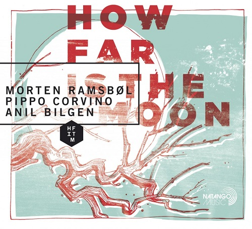 Morten Ramsbøl – Pippo Corvino – Anıl Bilgen: HOW FAR IS THE MOON