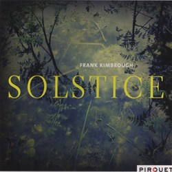 Frank Kimbrough - Solstice