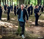 Bert Joris - Brussels Jazz Orchestra - Smooth Shake