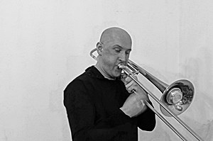Matthias Muche: interview with the trombone player from Cologne