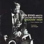 Don Byas: Live in Haarlem 1964