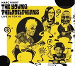 Marc  Ribot and The Young Philadelphians - Live in Tokyo