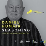 Daniel Humair - Seasoning - Live at Theater Gütersloh