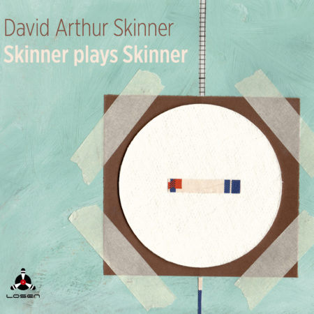 David Arthur Skinner - Skinner plays Skinner