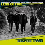 Giorgio Occhipinti's Less of Five - Chapter two