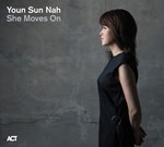 Youn Sun Nah - She Moves On