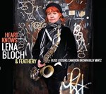 Lena Bloch & Feathery - Heart Knows