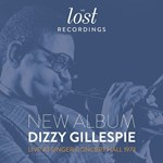 Dizzy Gillespie live at Singer Concert Hall 1973 - The Lost Recordings