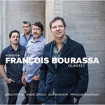 François Bourassa Quartet – Number 9