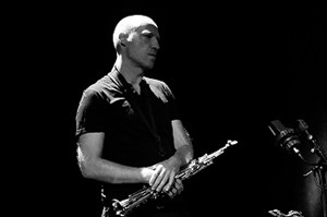 Manu Hermia, interview with the Belgian flautist and saxophonist